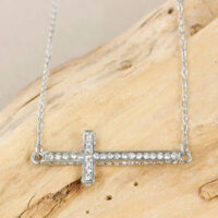 SBI-N1796 Cross Necklace