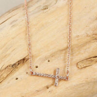 SBI-N6142 Cross Necklace