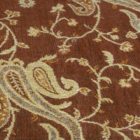 #12Brown-CreamPaisley