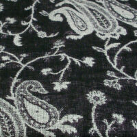 #24Black-WhitePaisley