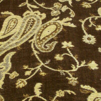 #9DkBrown-CreamPaisley